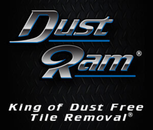 dust ram system equipment
